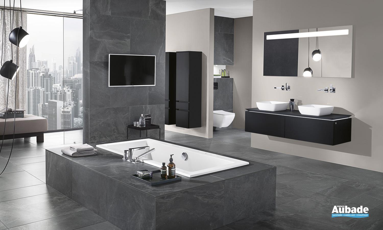 Salle de bain aubade